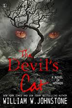 The Devil's Cat
